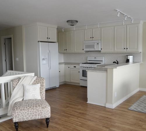 Ana White Kitchen Cabinets