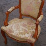 Antique Bedroom Chairs