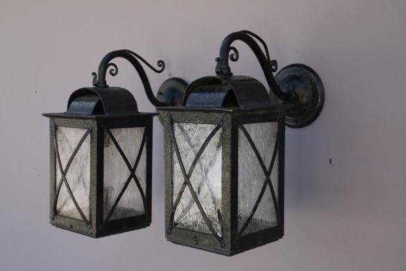 Antique Outdoor Lighting Fixtures