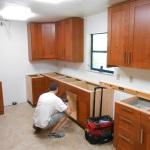 Assembling Ikea Kitchen Cabinets