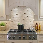 Backsplash Ideas for Kitchen with White Cabinets