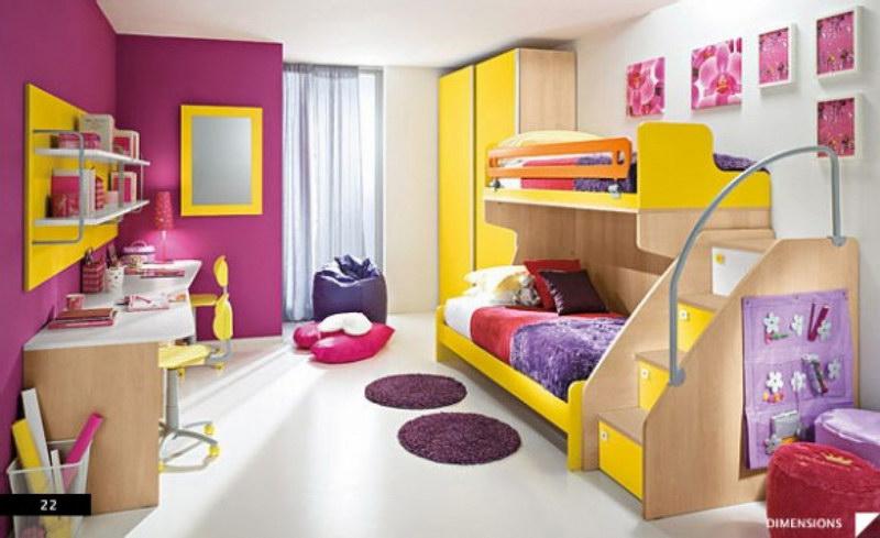 Bedroom Ideas for Tween Girls