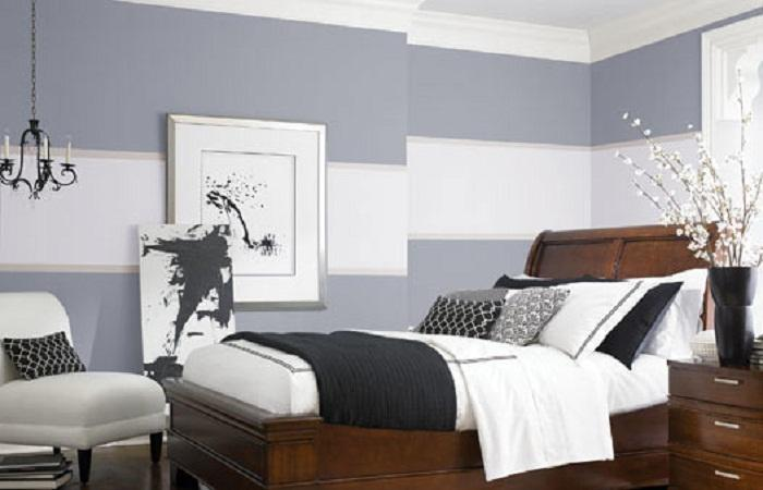 Best Wall Color for Bedroom