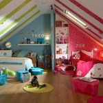 Boy and Girl Shared Bedroom Ideas