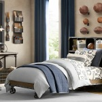 Boys Sports Bedroom Ideas