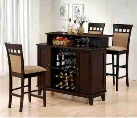 Cheap Home Bar Furniture