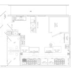 Commercial Kitchen Floor Plans