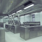 Commercial Kitchen Lighting Fixtures