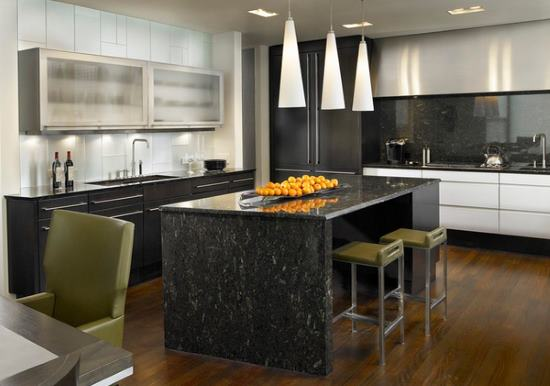 Contemporary Kitchen Pendant Lighting