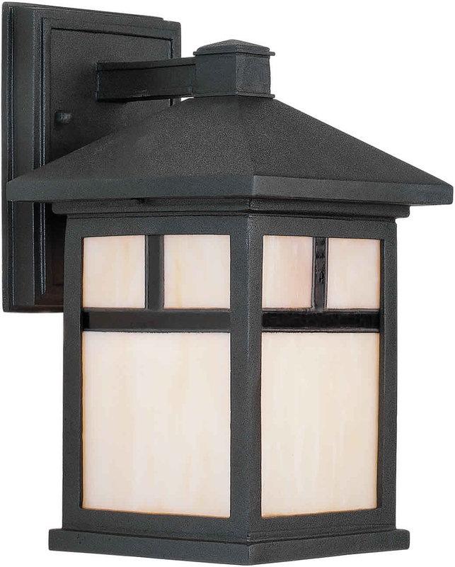 Craftsman Outdoor Lighting