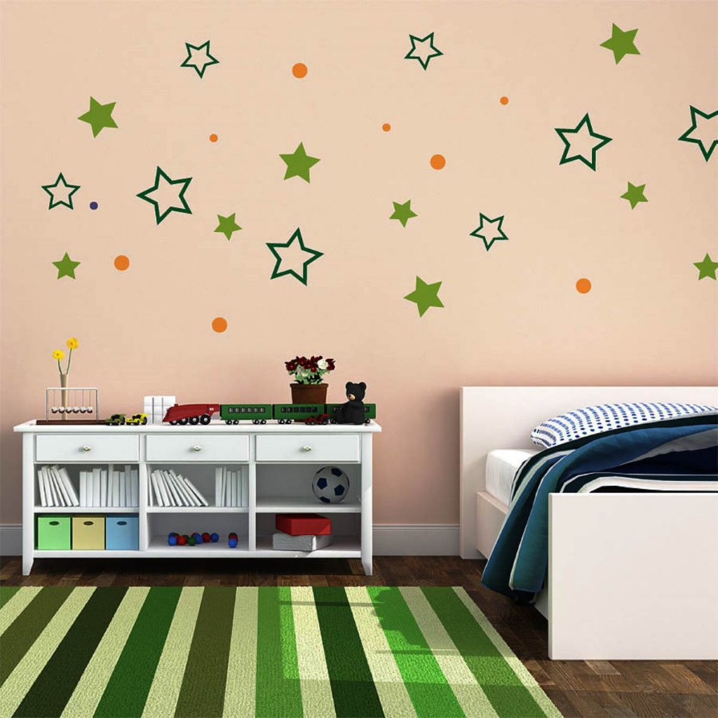 DIY Wall Decor Ideas for Bedroom