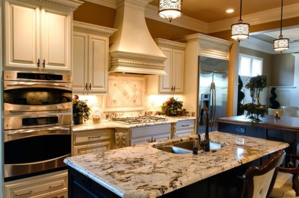 Decorative Kitchen Lighting