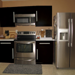 Diy Black Kitchen Cabinets