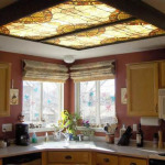 Fluorescent Kitchen Lighting Fixtures