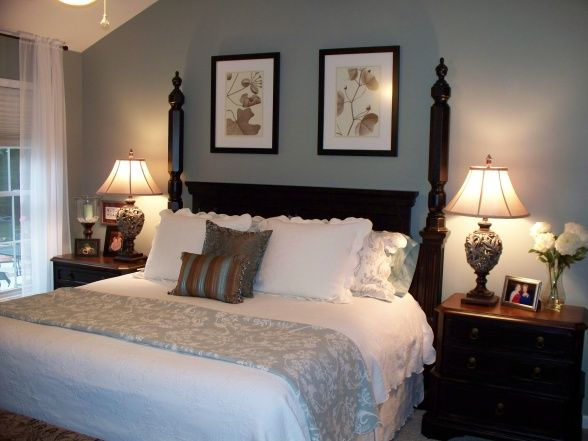 HGTV Bedrooms Decorating Ideas
