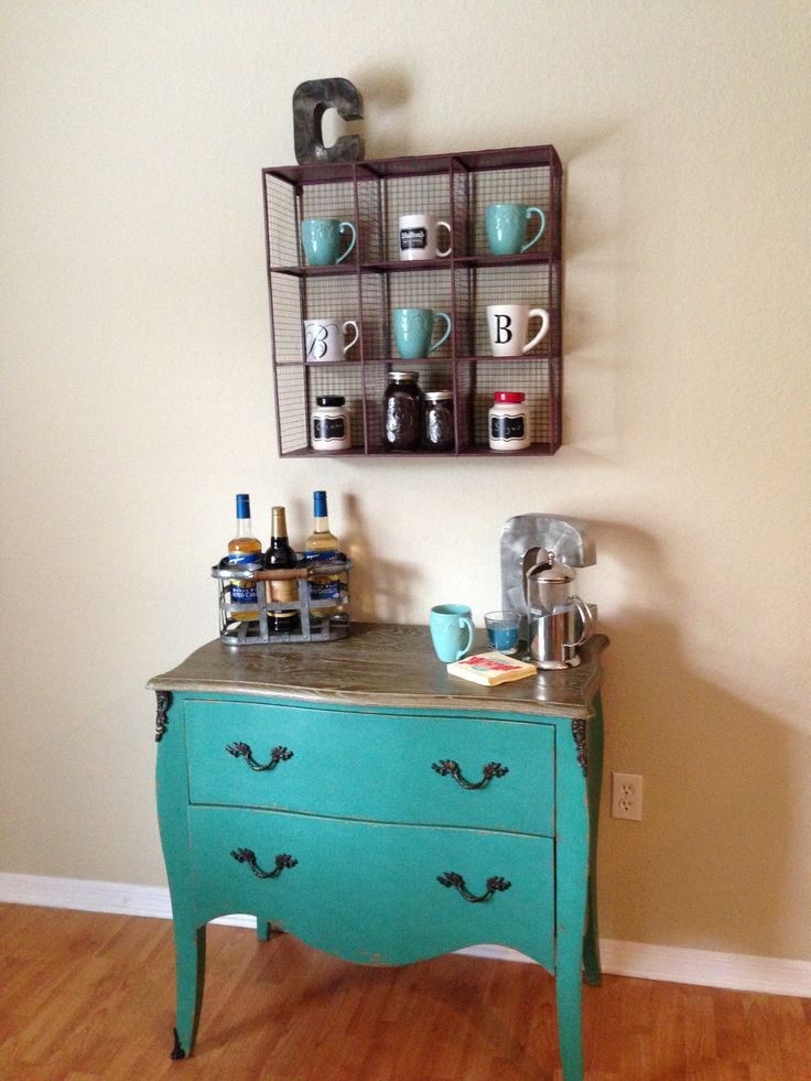 Home Coffee Bar Furniture