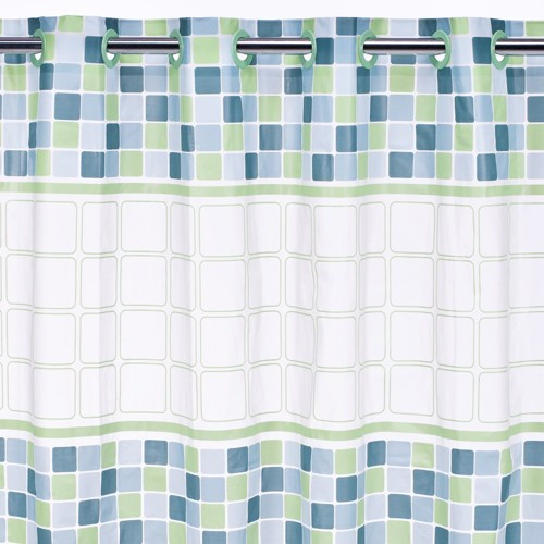 Hookless Shower Curtain Target