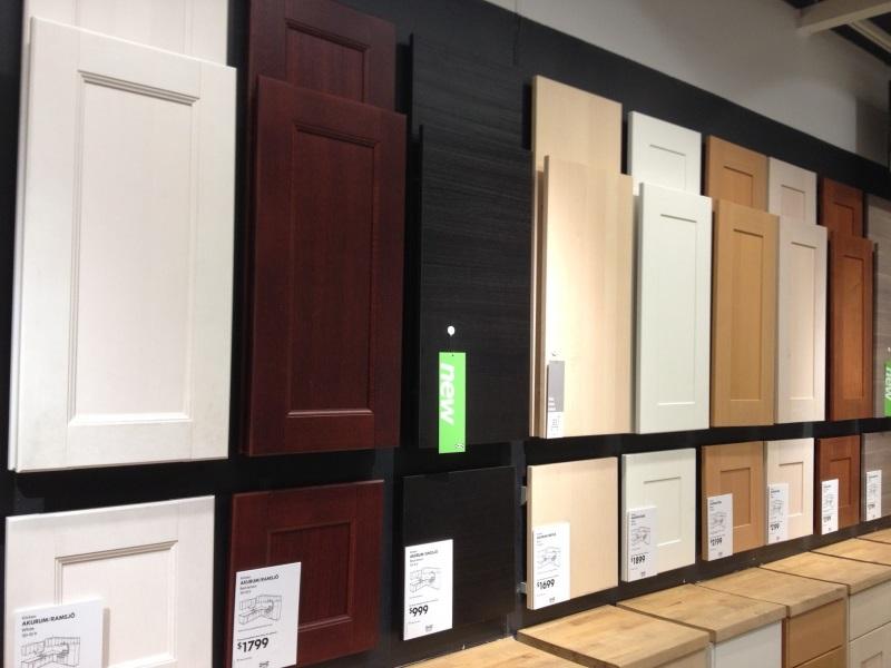 Ikea Kitchen Cabinets Doors