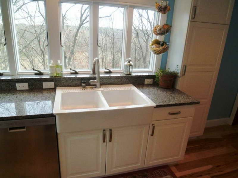 Ikea Kitchen Sink Cabinet Decor Ideas