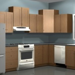 Ikea Kitchen Wall Cabinets