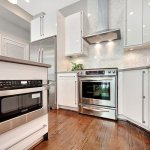 Ikea White Kitchen Cabinets