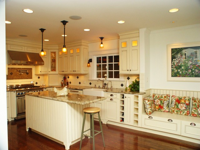 Kitchen Lighting Solutions
