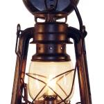 Lantern Rustic Outdoor Lighting Fixtures