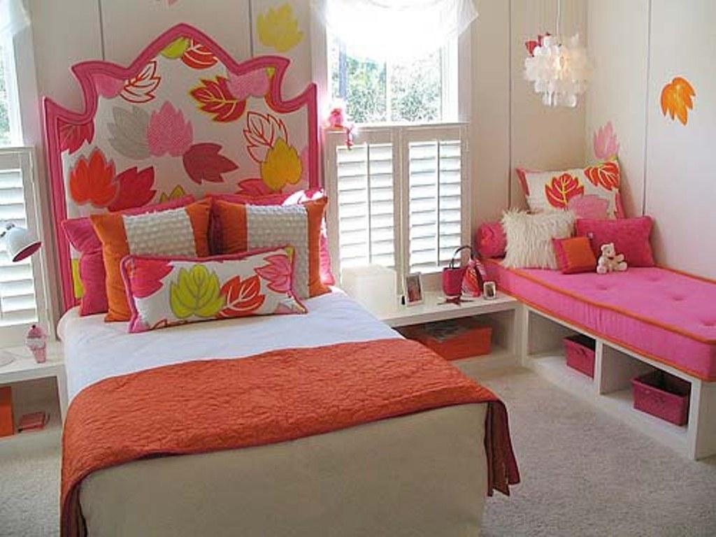 Little Girls Bedroom Decorating Ideas on a Budget - Decor Ideas