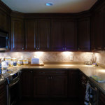 Low Voltage Kitchen Lighting