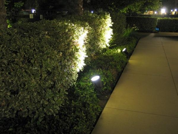 Lowes Landscape Lighting