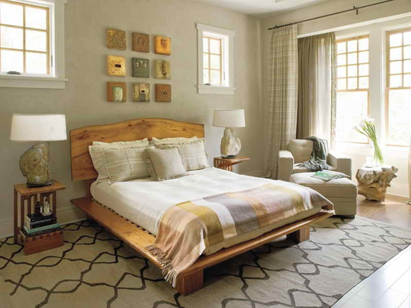 Master Bedroom Decorating Ideas on a Budget - Decor Ideas