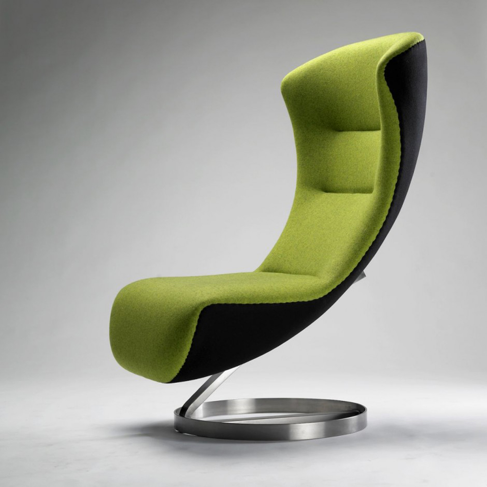 Modern Bedroom Chairs