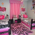 Monster High Bedroom Decorating Ideas