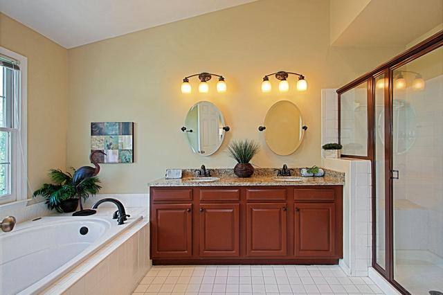 Oil Rubbed Bronze Bathroom Lighting