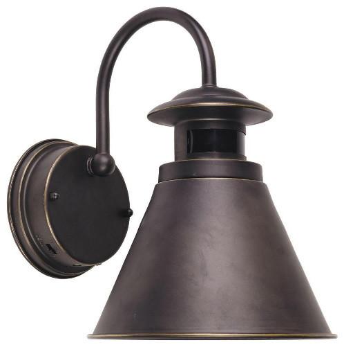 Oil Rubbed Bronze Outdoor Lighting Fixtures