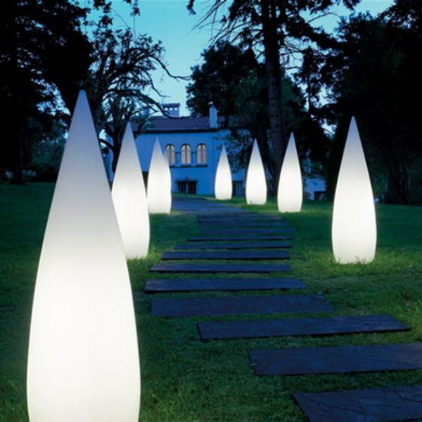Outdoor Pathway Lighting Fixtures
