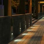 Outdoor Recessed Lighting