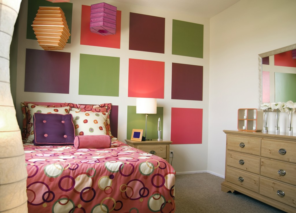 Paint Color Ideas For Teenage Girl Bedroom Decor Ideas
