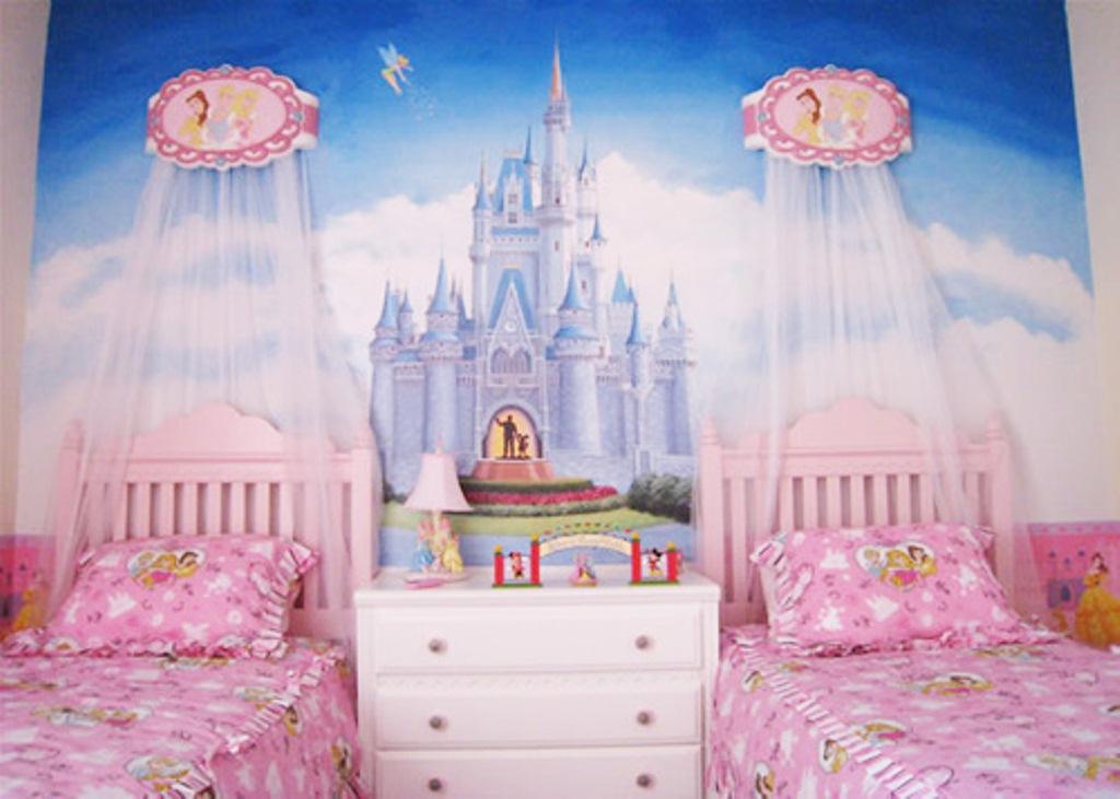 Princess Bedroom Decorating Ideas Decor Ideas