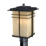 Residential Outdoor Pole Lights