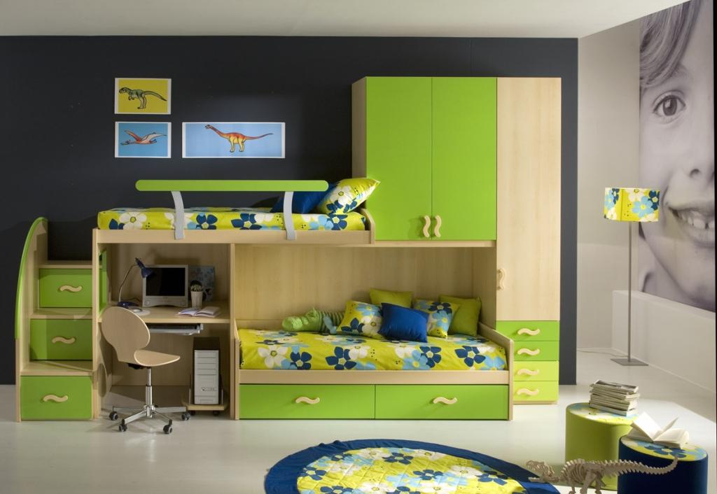 Small Boys Bedroom Ideas