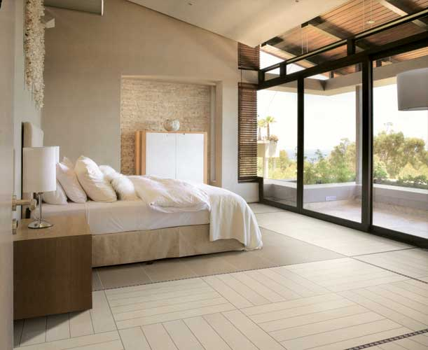 Tiles for Bedroom Floors