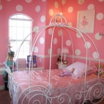 Toddler Bedroom Ideas for Girls
