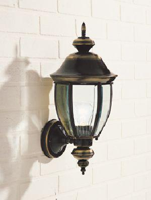 Traditional Outdoor Lightin