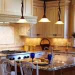 Tuscan Kitchen Lighting