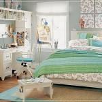 Tween Girl Bedroom Decorating Ideas