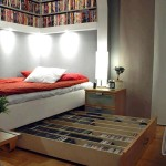 Very Small Bedroom Decorating Ideas