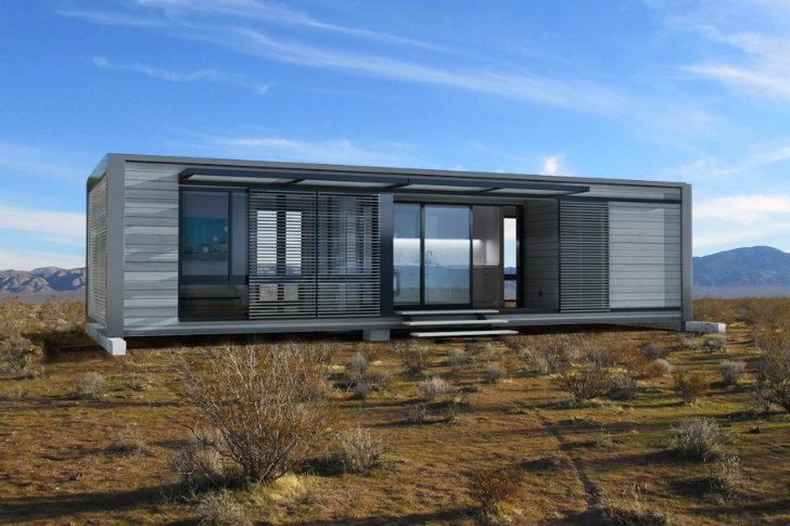 Affordable Modern Modular Homes