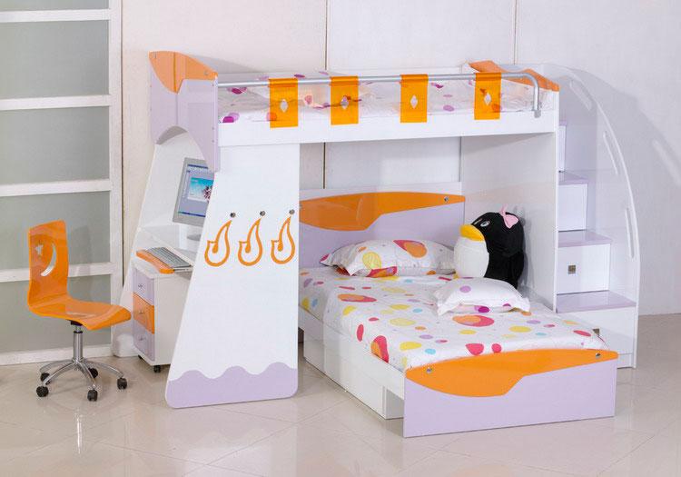 Argos Childrens Bedroom Furniture