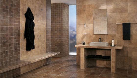 Bathroom Floor Tiles India